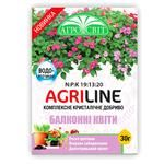 Добриво Агросвіт Agriline Балконні квіти 30г