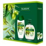 Palmolive Intensive Moisturizing Shower Gel and Liquid Soap Gift Set