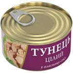 Fish Line Whole Tuna - buy, prices for MegaMarket - image 1