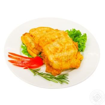 Fried Pangasius - buy, prices for Furshet - image 1