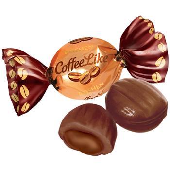 Карамель Roshen Coffee Like весовая