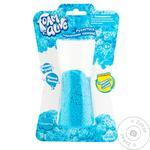 Набор для творчества Foam Alive Воздушная пена 5902-2 голубая 50г