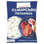 SmaCom Siberian Dumplings 800g