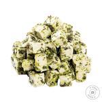 Сир Тофу французький смак Заморські делікатеси в/у ваг
