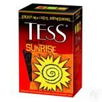 Чай Tess Sunrise черный 90г