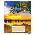 Зошит Тетрада в клітинку 18аркушів - купити, ціни на Ашан - фото 1