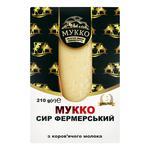Mukko Farmer's Cheese 50,2% 210g