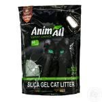 Animall Filler for cat toilet silica gel 10,5l