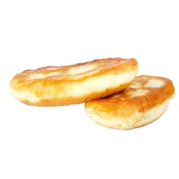 Пирожок з капустой - купить, цены на Ашан - фото 1