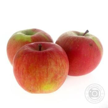 Яблоко Фуджи свежее весовое