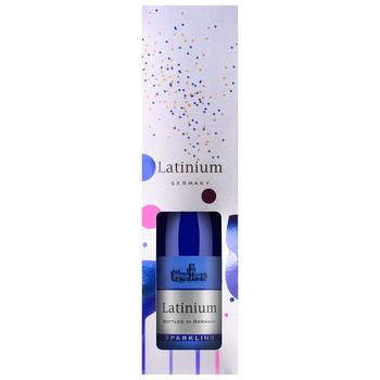 Latinium Sparkling White Wine 8,5% 0,75l - buy, prices for Metro - photo 2