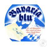 Сир Баварія Блю 70% Bergader