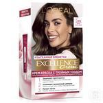 Крем-краска для волос L'Oreal Excellence Legends 5.02 Обольстительный каштан