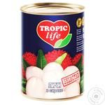 Tropic Life Lychee in Syrup 580ml