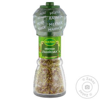 Spices Kamis Italian 50g Poland - buy, prices for Novus - image 1