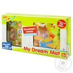Коврик игровой Shantou My Dream Mat - купить, цены на МегаМаркет - фото 2