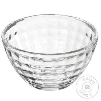 Galleryglass Salad Bowl Glass 11cm - buy, prices for Auchan - photo 1