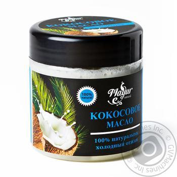 Олія кокосова  Mayur 140 мл
