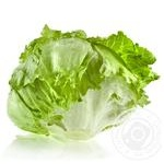 Greens lettuce iceberg fresh - buy, prices for Auchan - image 3