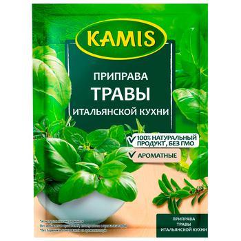 Kamis Italian Herbs Spices 10g - buy, prices for EKO Market - photo 1