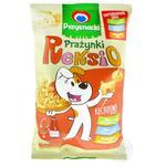 Снеки Przysnacki Reksio картофельные со вкусом кетчупа 90г