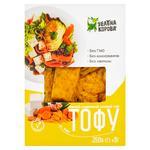 Zelena Korova Fried Tofu Cheese with Curry 250g