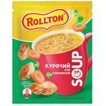 Суп Ролтон курячий з локшиною саше 17г