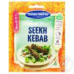 Приправа Santa Maria Seekh Kebab Суміш індійська 35г