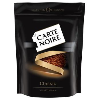 Кофе Carte Noire Classic растворимый 70г - купить, цены на Восторг - фото 3