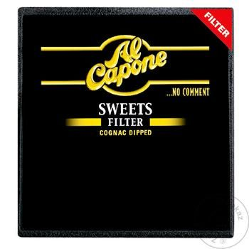Сигары Al Capone Sweets Filter 10шт