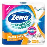 Рушники кухонні Zewa Wisch&Weg Design паперові 72арк 2рул
