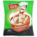 Varto Frozen Dumplings with Cabbage 400g