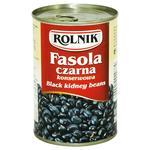 Rolnik Canned Black Beans 425ml