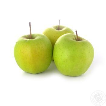 Яблоко Голден диаметр 65-70+