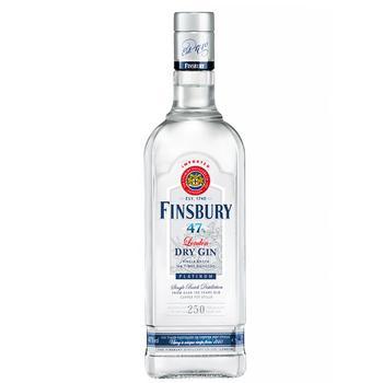 Джин Finsbury Platinum 47% 1л