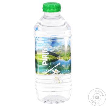 Вода минеральная Pirin негазированная 0.5л
