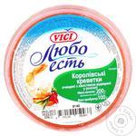 Креветки Vici Любо есть Королевские очищеные 200г