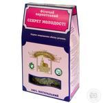 Carpathian herbal tea The Secret of Youth 100g