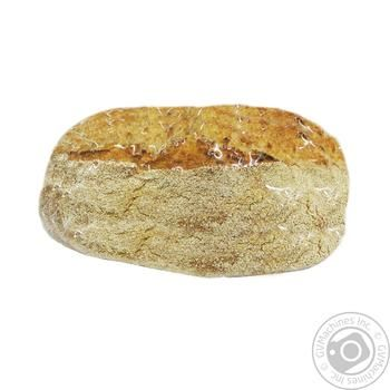 Хлеб бездрожжевой Милльвилль с отрубями 350г