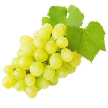 Виноград белый импортный весовой