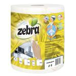 Towel Zebra paper 150pcs Bulgaria