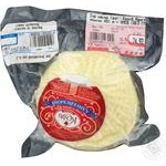 Cheese suluguni Kozub product chilled 30%