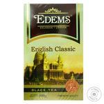 Edems English Classic Black Tea 100g