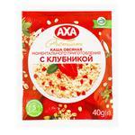 АХА Strawberry Oatmeal Porridge 40g