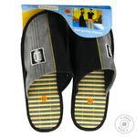 Обувь мужская Marizel комнатная Yan 719