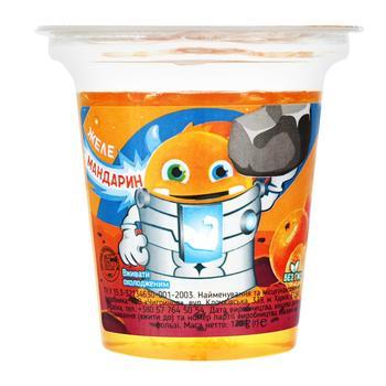 Сhigrinov Mandaryn Juice-Jelly - buy, prices for Auchan - image 1
