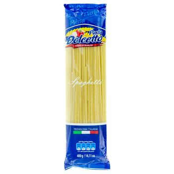 Спагетти Artlex Дольчето 400г