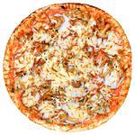 Пицца Милан 500г