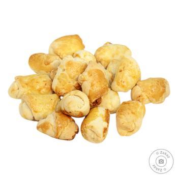 Рогалики ореховые - купить, цены на Восторг - фото 1