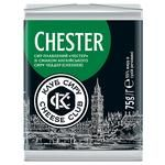 Cheese Club Chester Processed Cheese 55% 75g - buy, prices for Furshet - image 1